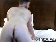 Boy sex gay movies and fit gay men model porn Say Hello t