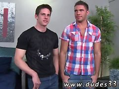 Video gay sex in toilet first time Sam Northman Fucks Alex M
