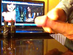 Poppers and Precum for Alicia 92 #2