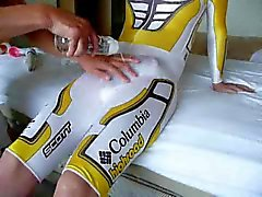 Cycle Suit Rub part1