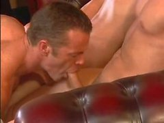 Benjamin Bradley in a hot foursome