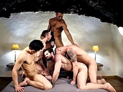 Twink Group video