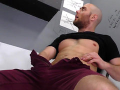 Rimmed dude blows bbc