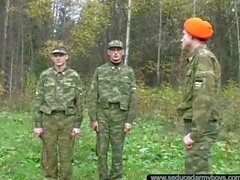 russian army 12