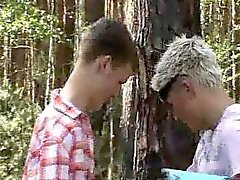 Cute boys having outdoor gay porn 1 part4