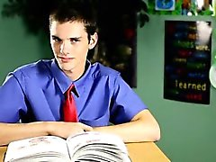 Hot twink scene Krys Perez is a disciplinary professor in th
