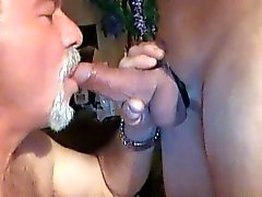 Old Man Special Fuck 8