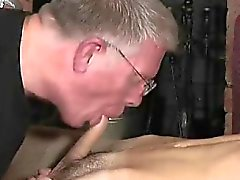 Old men young guys gay sex porn The studs mild backside is c