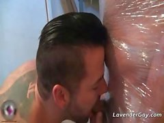 Preston Steel and Conner Habib gay porn part2