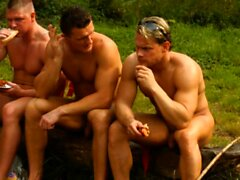 Wank In The Woods Ii Part 2 Cam 3 Dvd Scenes