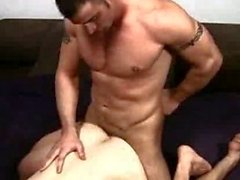 Spencer Reed Dominates Colby Keller