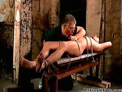 Twisted Twink Bdsm Part 3