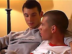 BDSM pinioned british rent boy fucked in sling schwule jungs