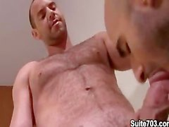 Girth Brooks and Alex Slater